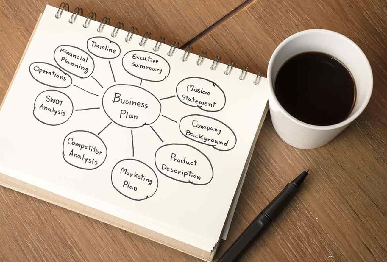 ¿Tienes Ya Un Plan De Negocio Para Tu Empresa?