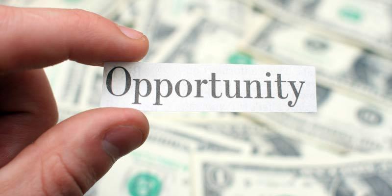 Convertir Oportunidades En Necesidades (en El Sector Financiero)