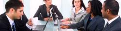 Análisis Cualitativo Del Riesgo Con Clientes Empresa