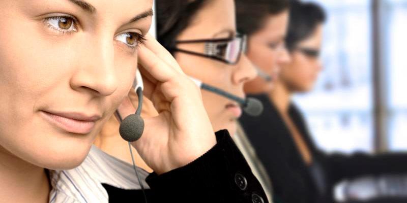Atención Y Gestión Telefónica Eficaz (en El Sector Comercio)