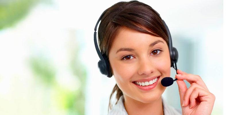 Atención Y Gestión Telefónica