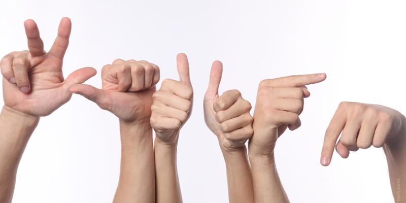 La Comunicación Y El Lenguaje No Verbal Para El éxito De La Venta (en El Sector Comercio)