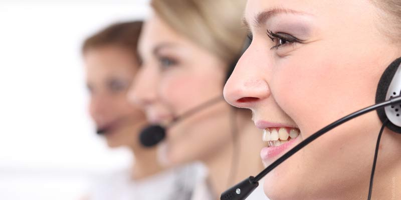 Concertación Telefónica De Visitas Comerciales (en El Sector Financiero)