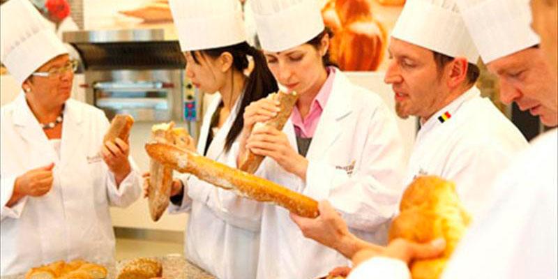 Manipulador De Alimentos – Panaderias Y Pastelerias