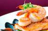 Manipulador De Alimentos – Pescados Y Mariscos