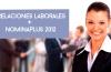 Relaciones Laborales + Nominaplus 2012