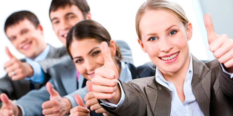 Satisfacción Del Cliente Y Ventas Cruzadas (en El Sector Comercio)