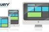 Responsive Web Design Con JQuery