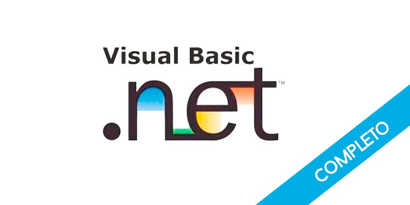 Visual Basic.net Completo