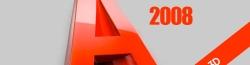 Autocad 2008 3D