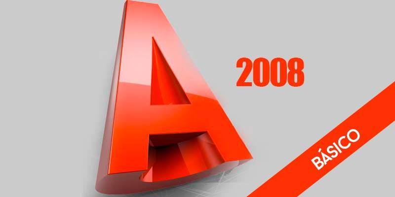Autocad 2008 Básico