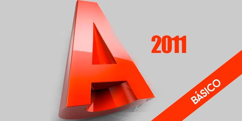 Autocad 2011 Básico