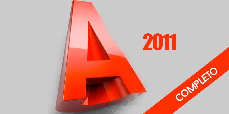 Autocad 2011 Completo