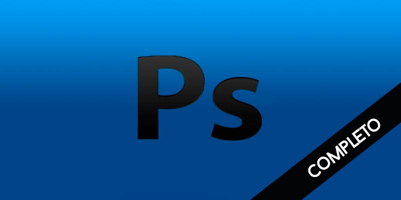 Adobe Photoshop CS4 Completo