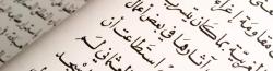 Árabe (3 Niveles)