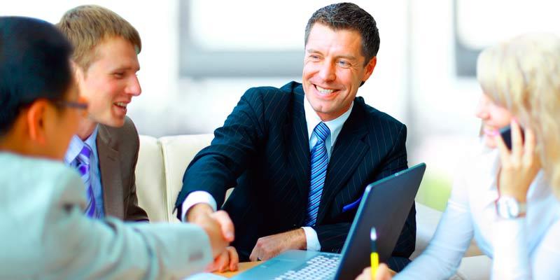 Orientacion Al Cliente Interno Y Externo 2.0