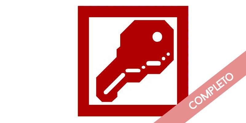Microsoft Access 2003 Completo