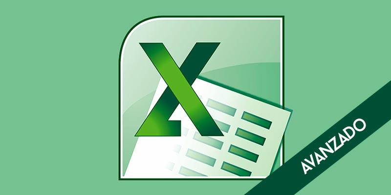 Microsoft Excel 2003 Avanzado