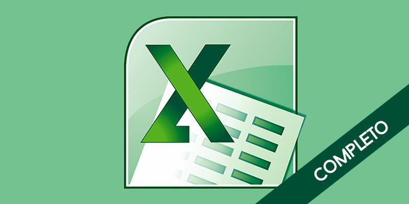 Microsoft Excel 2003 Completo
