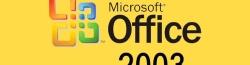 Microsoft Office 2003 Completo