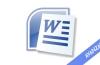 Microsoft Word 2007 Avanzado