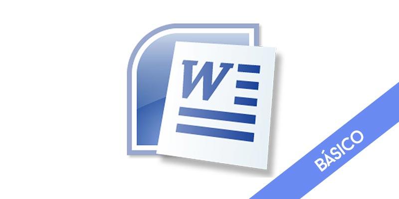 Microsoft Word 2007 Básico