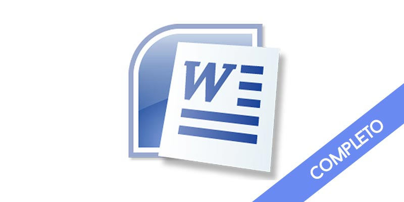 Microsoft Word 2007 Completo