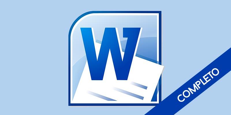 Microsoft Word 2010 Completo