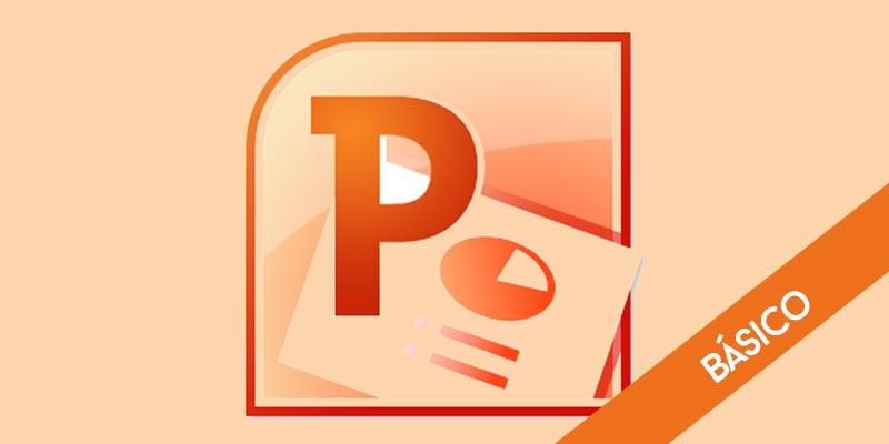 Microsoft PowerPoint 2010 Básico