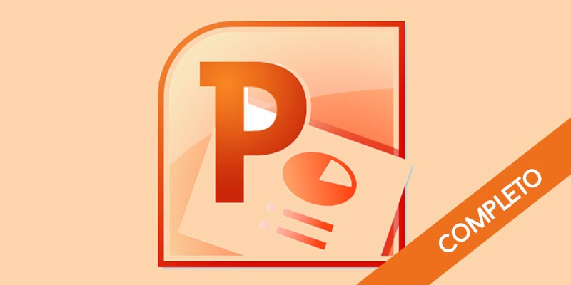 Microsoft PowerPoint 2010 Completo