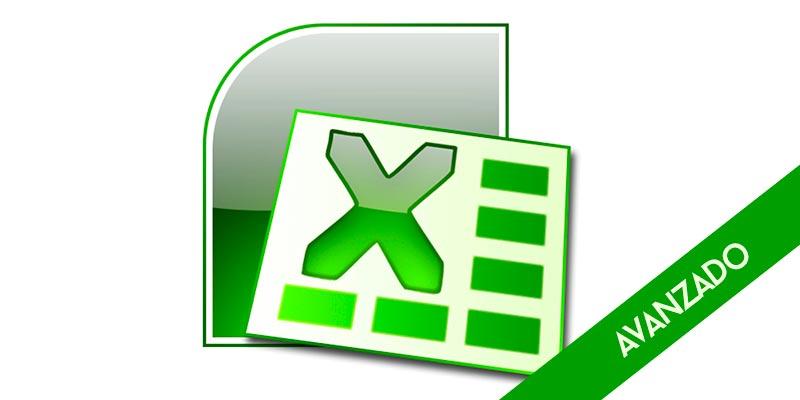 Microsoft Excel 2007 Avanzado