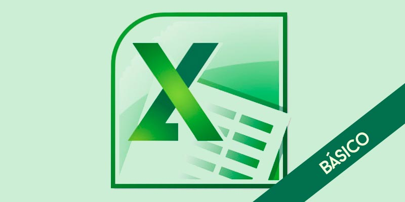 Microsoft Excel 2010 Básico