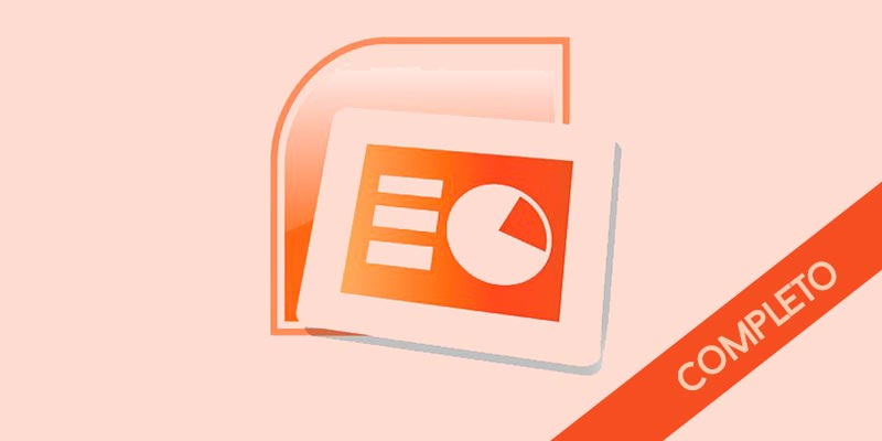 Microsoft PowerPoint 2007 Completo
