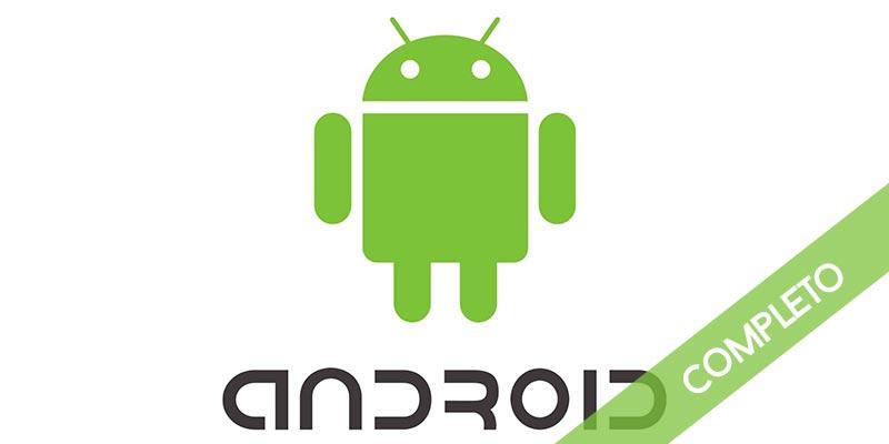 Programación Android Completo