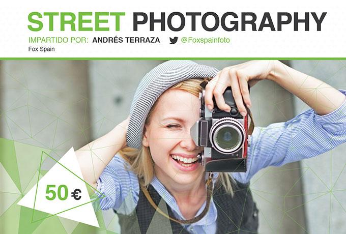 Qué Es Street Photography