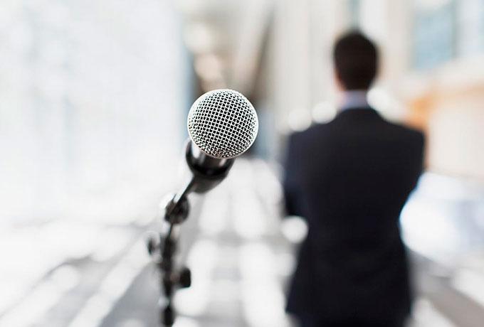 Oratoria, ¿en Qué Consiste?