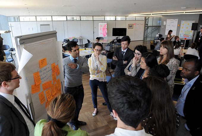 Los Millennials Llegan Para Revolucionar El Mercado Laboral